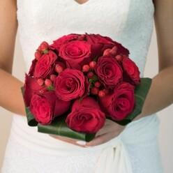 ROYAL ESSENCE BRIDAL BOUQUET 2