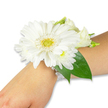 DREAM COME TRUE WEDDING CORSAGE