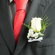 THE ONE BUTTONHOLE